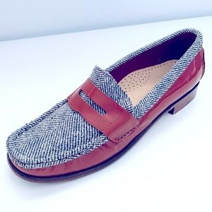 Cole Haan Loafers Patent